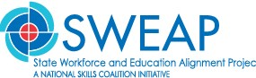 SWEAP logo