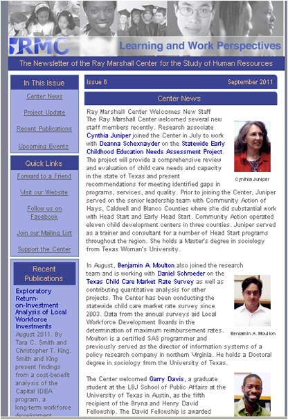 sept2011 newsletter