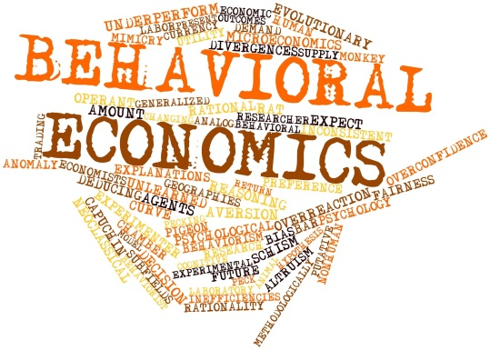 Behavioral Economics and Workforce Development